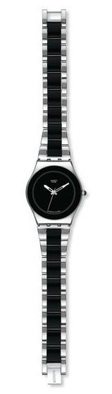 Zegarek Swatch YLS168GC - duże 1