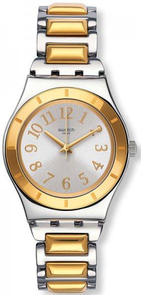 YLS192G - zegarek damski - duże 3