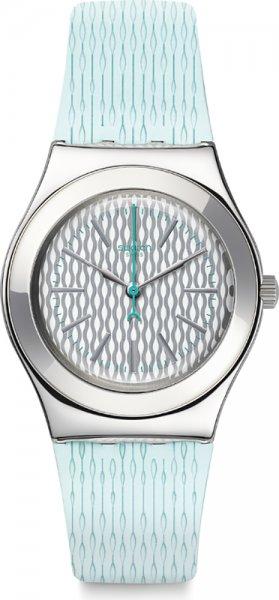 YLS193 - zegarek damski - duże 3