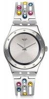 Zegarek damski Swatch irony YLS196G - duże 1