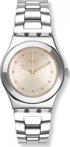 Zegarek Swatch YLS197G - duże 1