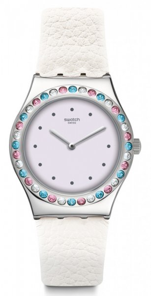 Zegarek Swatch YLS201 - duże 1