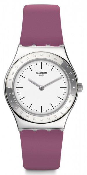 Zegarek damski Swatch irony medium YLS204 - duże 1