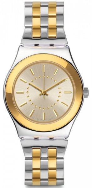 Zegarek Swatch YLS207G - duże 1