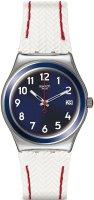zegarek VELA BIANCA Swatch YLS449