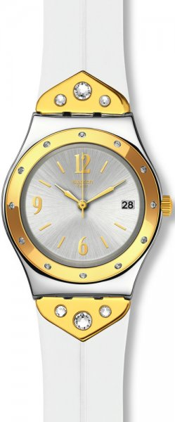Swatch YLS451 Irony Medium MEZZANOTTE
