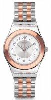 Zegarek damski Swatch irony YLS454G - duże 1