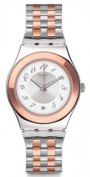 Zegarek Swatch YLS454G - duże 1
