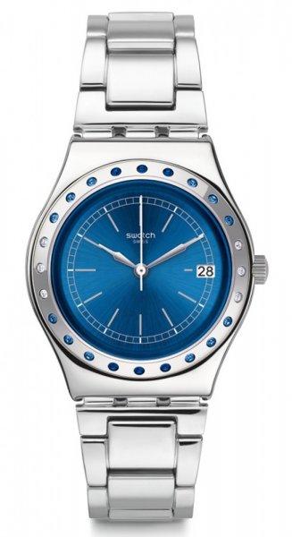 YLS457G - zegarek damski - duże 3