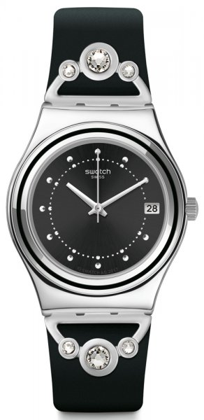 Zegarek Swatch YLS462 - duże 1