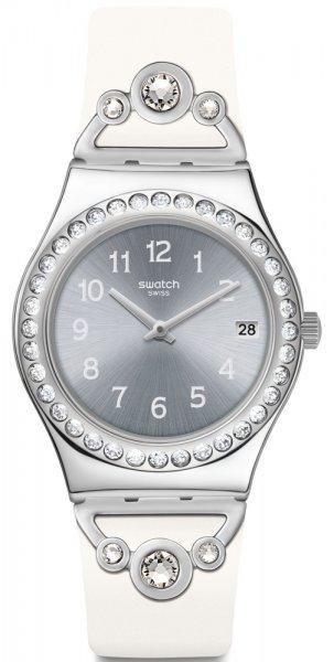 Zegarek Swatch YLS463 - duże 1