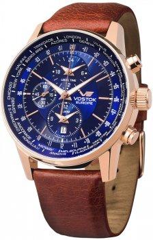 zegarek męski Vostok Europe YM26-5609256