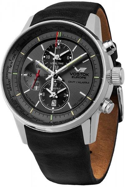 YM26-565A291 - zegarek męski - duże 3