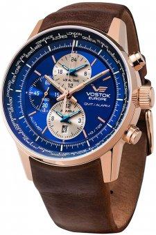 zegarek  Vostok Europe YM26-565B293