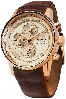 zegarek  Vostok Europe YM26-565B294