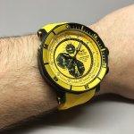 Zegarek męski Vostok Europe lunokhod YM86-620C504 - duże 3