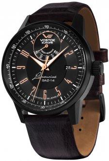 zegarek  Vostok Europe YN85-560C520
