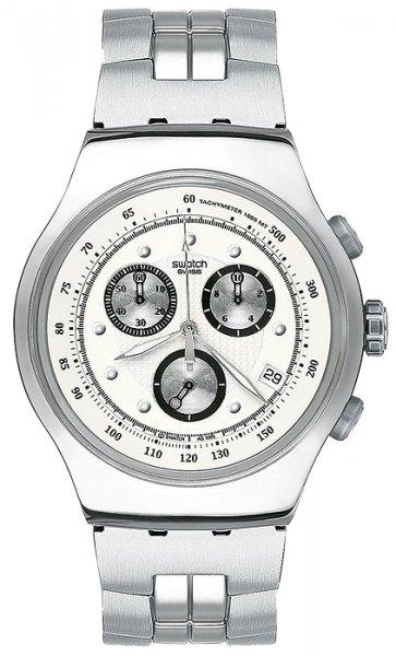 YOS401G - zegarek męski - duże 3