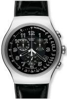 Zegarek męski Swatch irony chrono YOS440 - duże 1