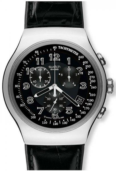 Zegarek Swatch YOS440 - duże 1