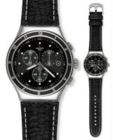 Zegarek męski Swatch irony chrono YOS447 - duże 1