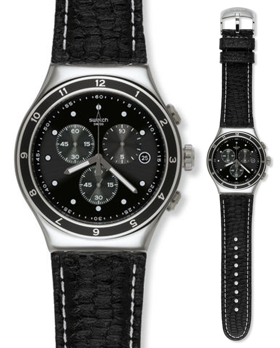 Zegarek Swatch YOS447 - duże 1