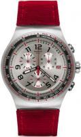 Zegarek męski Swatch irony chrono YOS448 - duże 1