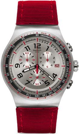Zegarek Swatch YOS448 - duże 1