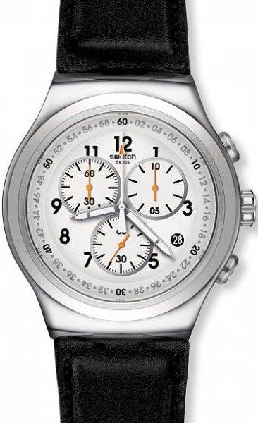 YOS451 - zegarek męski - duże 3