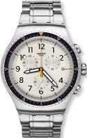 Zegarek męski Swatch irony chrono YOS453G - duże 1