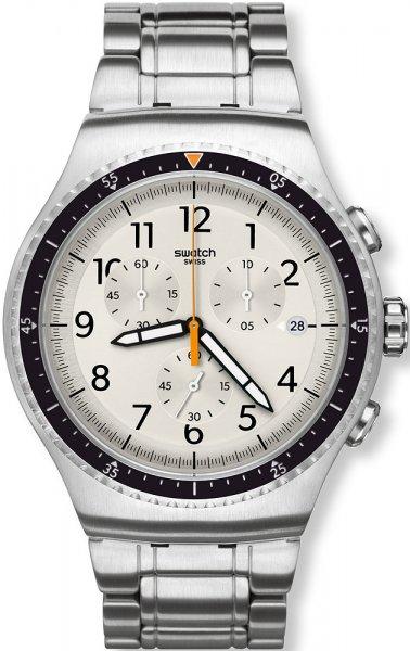 Zegarek Swatch YOS453G - duże 1