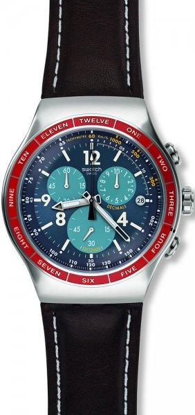 YOS454 - zegarek męski - duże 3