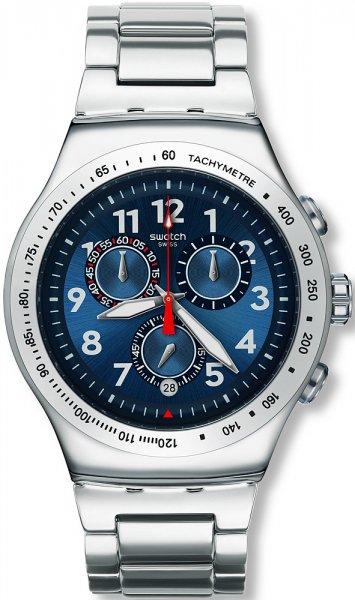 Swatch YOS455G Irony Blue Maximus