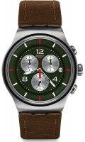 Zegarek męski Swatch irony YOS457 - duże 1