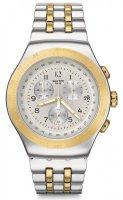 Zegarek męski Swatch irony chrono YOS458G - duże 1