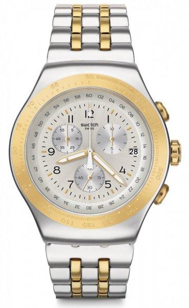 Zegarek Swatch YOS458G - duże 1