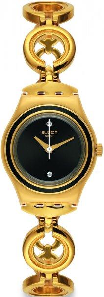 Zegarek Swatch YSG130G - duże 1