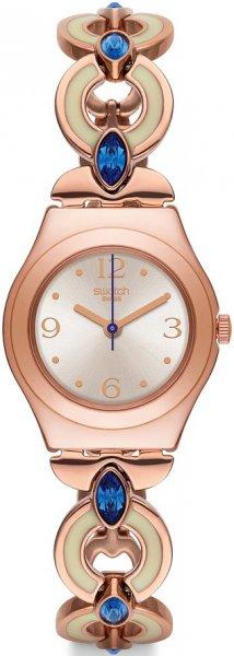 Zegarek Swatch YSG131G - duże 1