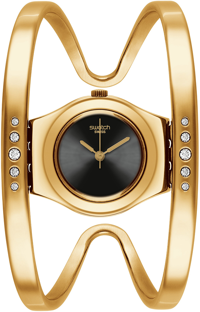 YSG132HB - zegarek damski - duże 3