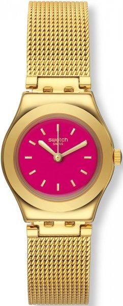 Zegarek damski Swatch irony lady YSG142M - duże 3