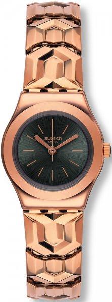 YSG145A - zegarek damski - duże 3