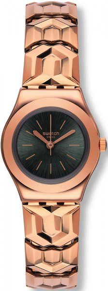 Zegarek Swatch YSG145B - duże 1