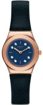 zegarek Oro-Loggia Swatch YSG152