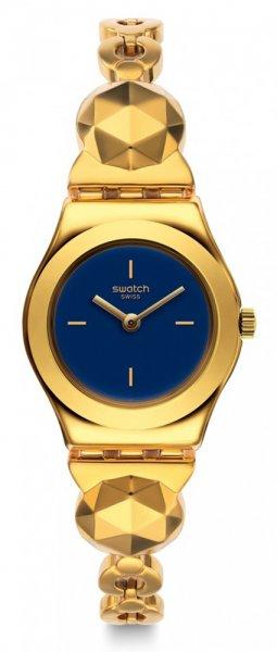YSG153G - zegarek damski - duże 3