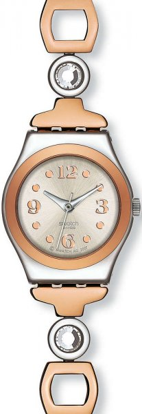 Zegarek Swatch YSS234G - duże 1