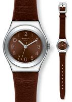 Zegarek damski Swatch irony lady YSS270 - duże 1