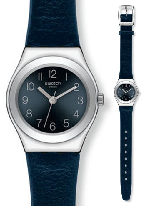 YSS271 - zegarek damski - duże 3