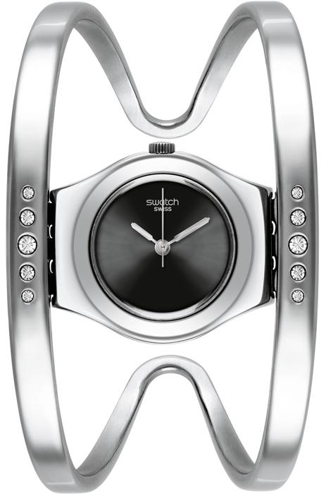Zegarek Swatch Satre S - damski  - duże 3