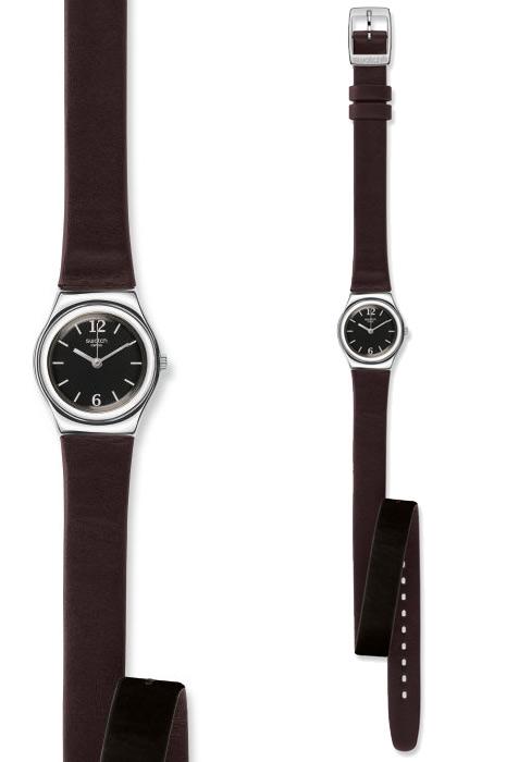 Zegarek damski Swatch irony lady YSS284 - duże 1
