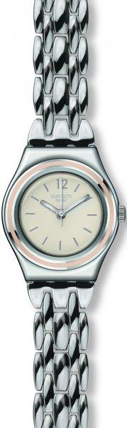 Zegarek damski Swatch irony lady YSS285G - duże 1
